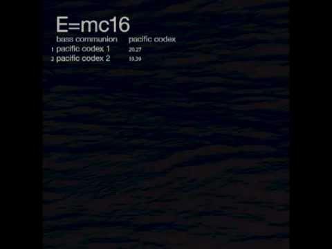 Bass Communion: Pacific Codex 2 mp3