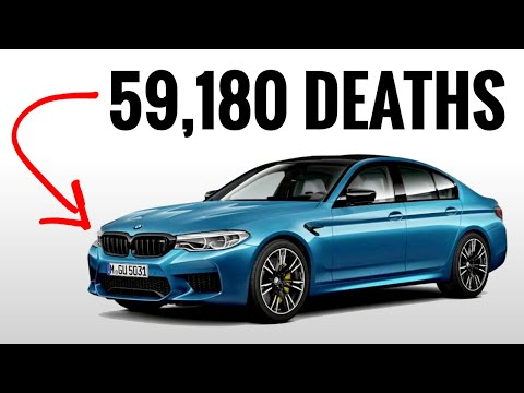 The 10 Deadliest Vehicles on Earth!!