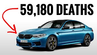 The 10 Deadliest Sedans on Earth!!