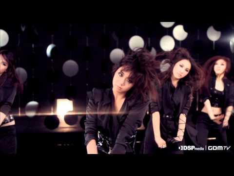 KARA  Lupin  HD 1080p with Lyrics