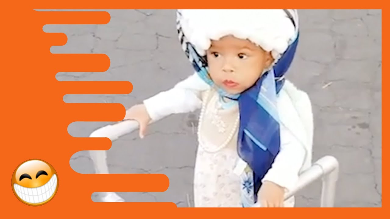 Cutest Babies of the Day! [20 Minutes] PT 24   Funny Awesome Video   Nette Baby Momente