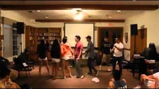 Summer Retreat Group Skit Musical Theme