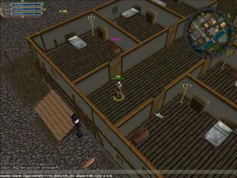 Ultima online iris2 britannia in 3d youtube for Online 3d