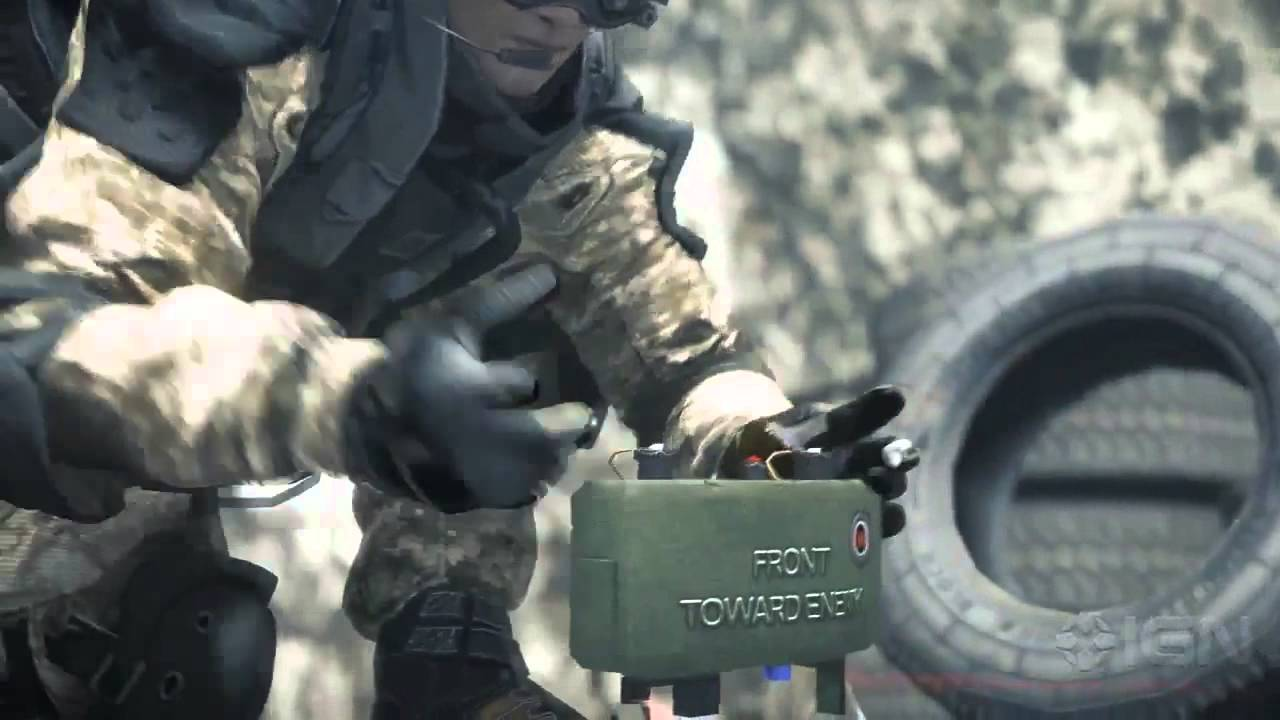 Free-to-play FPS Warface coming to Xbox 360 in early 2014