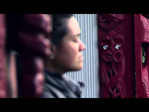 Wai's Journey: Tikanga Maori
