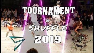 BEST TOURNAMENT of SHUFFLE 2019 [SHUFFLE SHOWCASE]