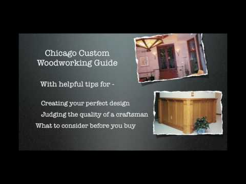 Chicago Custom Woodworking Guide