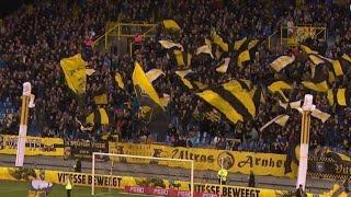 Video Gol Pertandingan Vitesse vs Excelsior