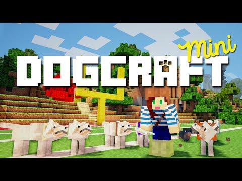 The 2016 Puppy Bowl | Dogcraft Mini
