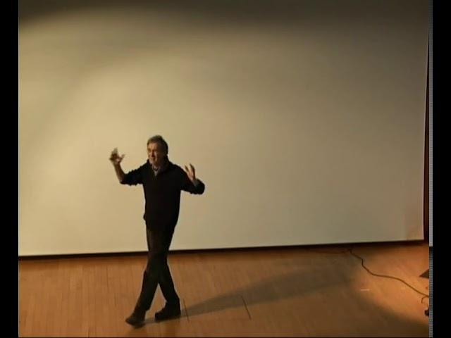 Alain Pontoppidan - Écoute la voix des Arbres (Toulouse, 7 mars 2020)