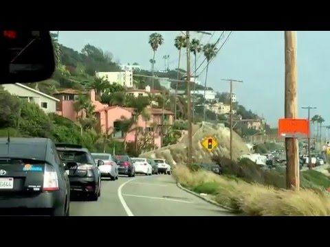 Beverly Hills, Sunset Strip, & Santa Monica | California Vac