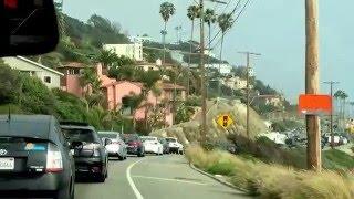 Beverly Hills, Sunset Strip, & Santa Monica | California Vacation!
