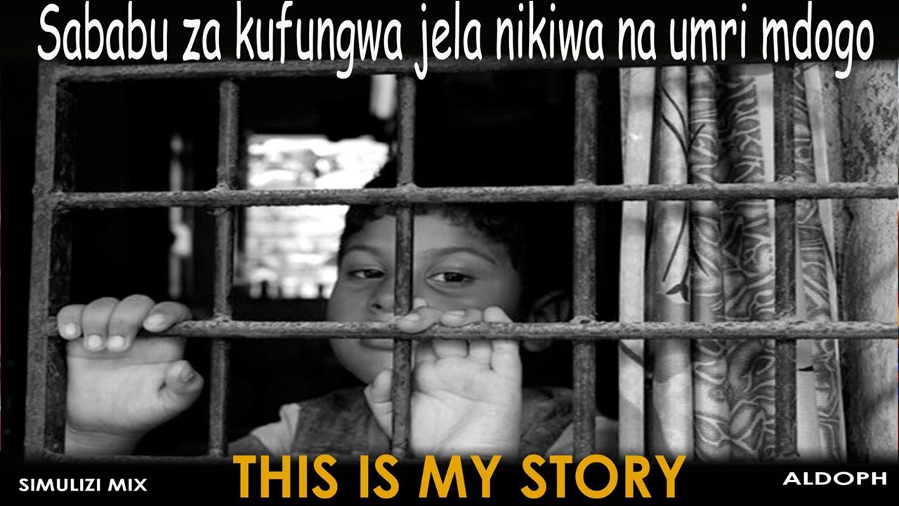 Download SIMULIZI FUPI: Hii ndio historia ya Maisha yangu.