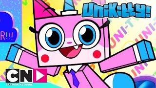 Юникитти   Новости из Юникоролевства   Cartoon Network