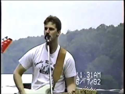 Smoke Run Band Live at the Irvona Antique and Classic Auto Show '92