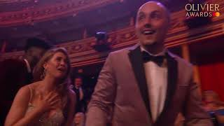 Outstanding Achievement in Affiliate Theatre - Olivier Awards 2019 with Mastercard
