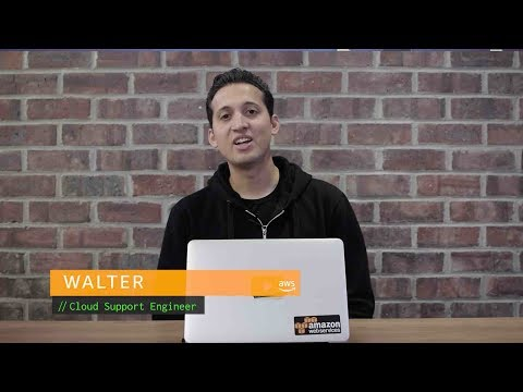 AWS KC Videos: How do I  move my EC2 instance to another subnet, Availability Zone, VPC, or region?