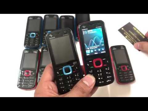 ALOFONE.VN : Điện Thoại Nokia 5320 Thiết kế Không Giống Với Bất Kỳ Chiếc Điên Thoại Nào Của NOKIA