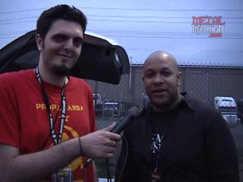 KILLSWITCH ENGAGE Interview 2004 | Metal Injection