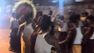 kerala- chenda -ayyappa pooja- shringaari melam.MP4
