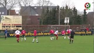 SK Loenhout - KFCE Zoersel