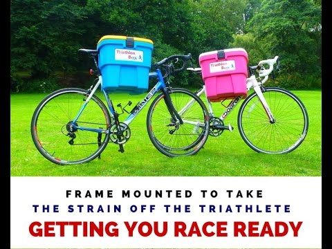 World Triathlon series Leeds