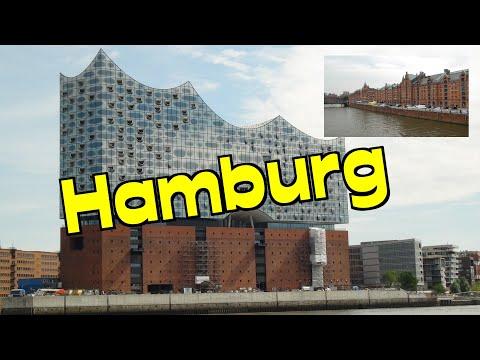 Hamburg-Reisetipps *Sehenswürdigkeiten Hamburg-Reisetipps Deutschland-travel tips germany