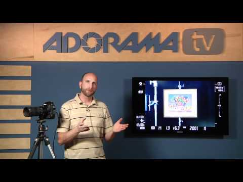 Digital Photography 1 On 1: Episode 53: Shooting In Manual Mode: Adorama Photography TV