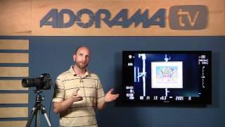 Цифрова фотографія 1 на 1: епізод 53: зйомка в ручному режимі: Adorama TV зйомки
