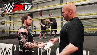 Download Video WWE 2K17 - CREATING THE ULTIMATE WWE SUPERSTAR!! WWE 2K17 MY CAREER MODE EP 1! (WWE 2K17 Gameplay) MP3 3GP MP4