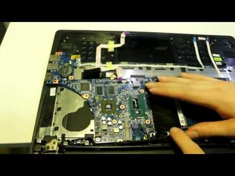 Sony VAIO Fit E Overview Video