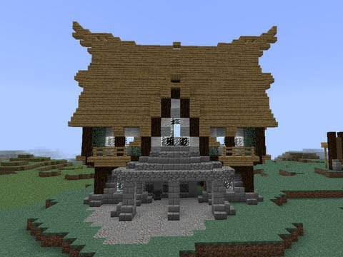 Minecraft Blacksmith Tutorial - YouTube