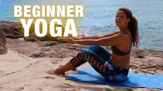 ESSENTIAL YOGA for BEGINNERS!