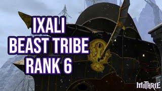 Ffxiv 2.35 0403 Ixali Rank 6 (beast Tribe Quests)