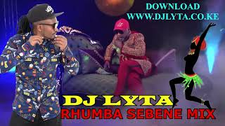 Download link : https://djlyta.co.ke/dj-lyta-rhumba-sebene-mix-2019-download/