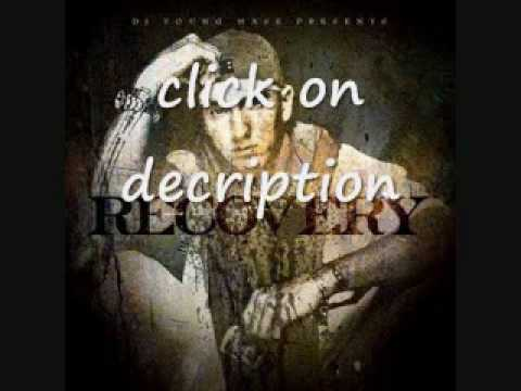 eminem - recovery free download