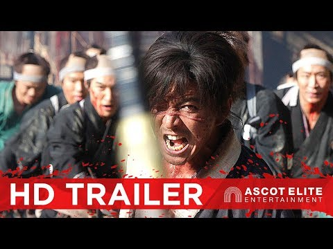 Blade Of The Immortal I Deutscher Trailer