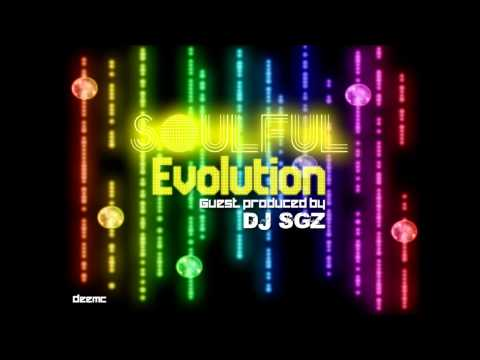 Soulful Evolution March 7th 2014 Soulful House Show Guest Produced By DJ SGZ (96)