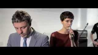 Baxter Dury - Whispered - Deezer Session