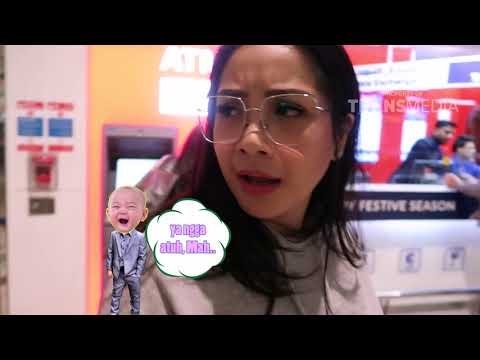 JANJI SUCI - Rafatar Ke Dubai, Rumahnya Hulk (13/1/18) Part 1