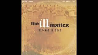 Nas + The Dramatics - The Illmatics EP (Full Album) | Amerigo Gazaway
