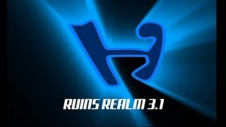 [HD] 3.1 Hot Wheels AcceleRacers: Ruins Realm - english