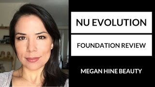 NU Evolution Complete Coverage Foundation Review