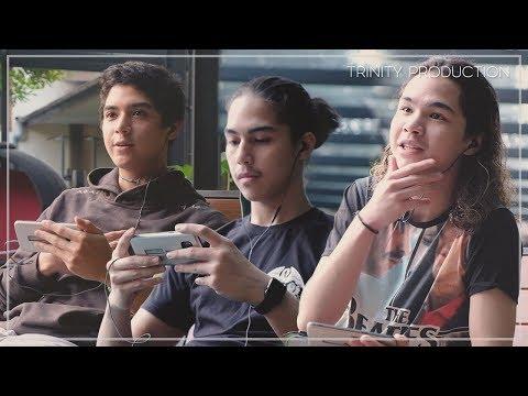 Afgan, Isyana Sarasvati, Rendy Pandugo - Lagu Cinta | MV Reaction AL EL DUL
