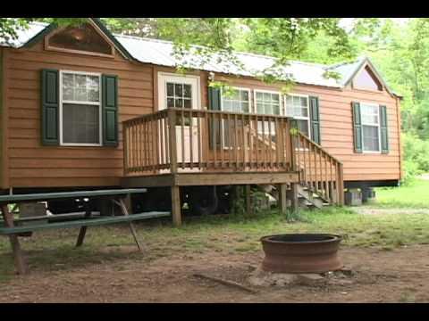Yogi Bear's Jellystone Park™ Camp Resort - Tunkhannock, PA ...
