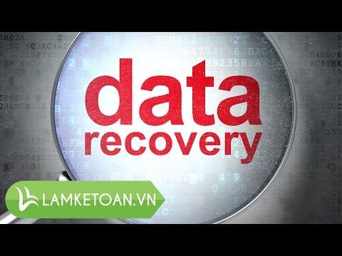 Sao lưu và phuc hồi dữ liệu misa - Lamketoan.vn