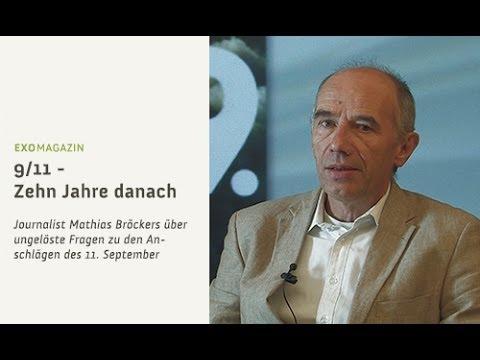 9/11 - Einsturz eines Lügengebäudes - Mathias Bröckers | ExoMagazin