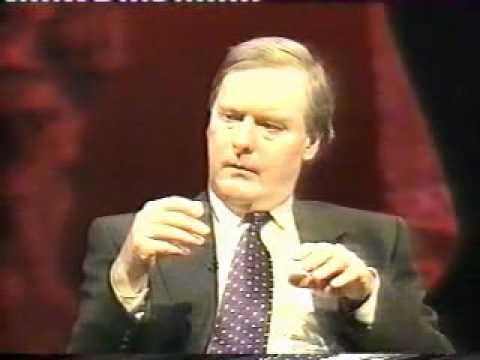 John Bird and John Fortune - Banker