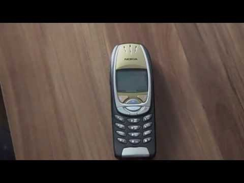 Nokia 6310 Color Display Farbdisplay.