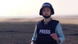 برومو- التغطية مستمرة لمعركة الموصل